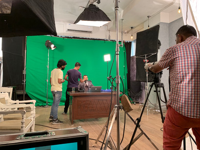 Explainer Video Production Company in Mumbai - Ten Motion Pictures