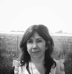 Ana Zabaloy