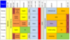 Year 6 Timetable Sept 2019.PNG