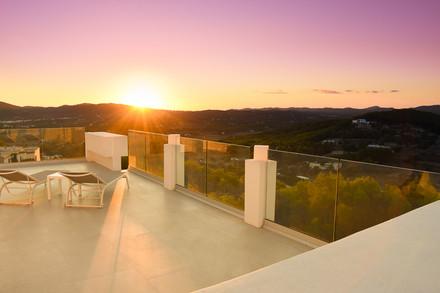 Villa for rent in Ibiza