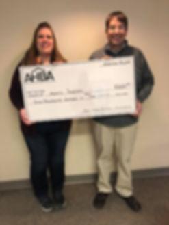 ames homebuilders association grant program