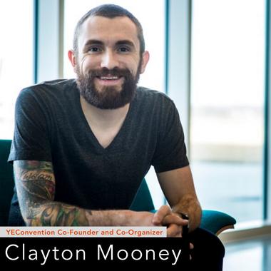 Clayton Mooney