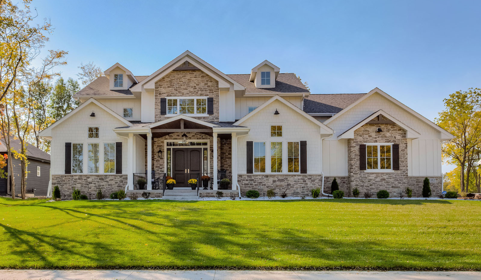 Built by Bella Homes
