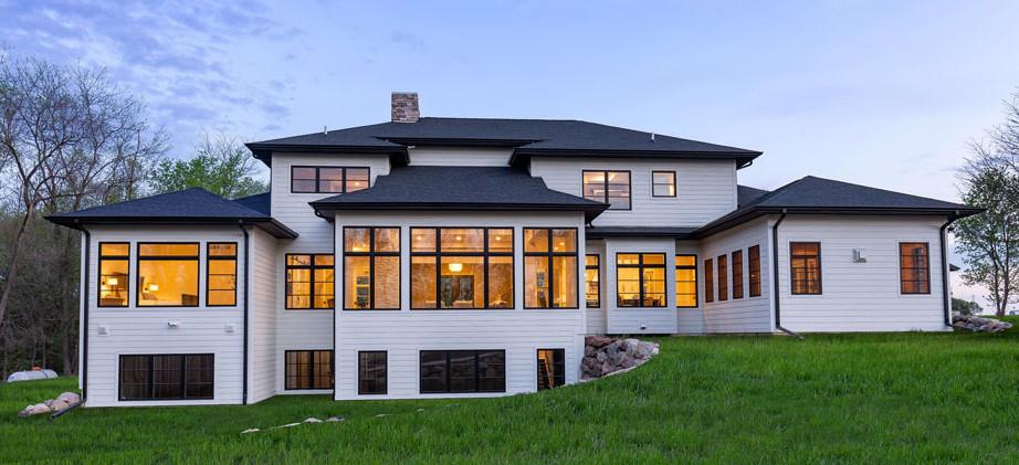 Built by Willowridge Customs