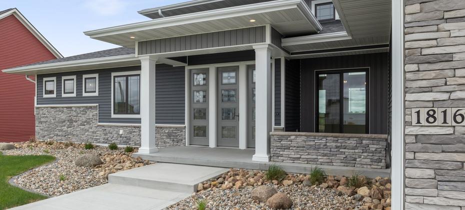 Built by Tasteful Homes