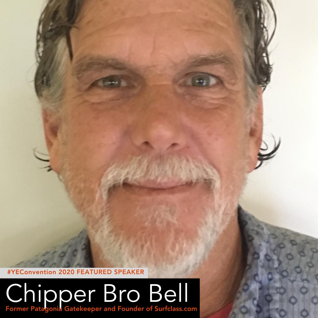 Chipper Bro Bell