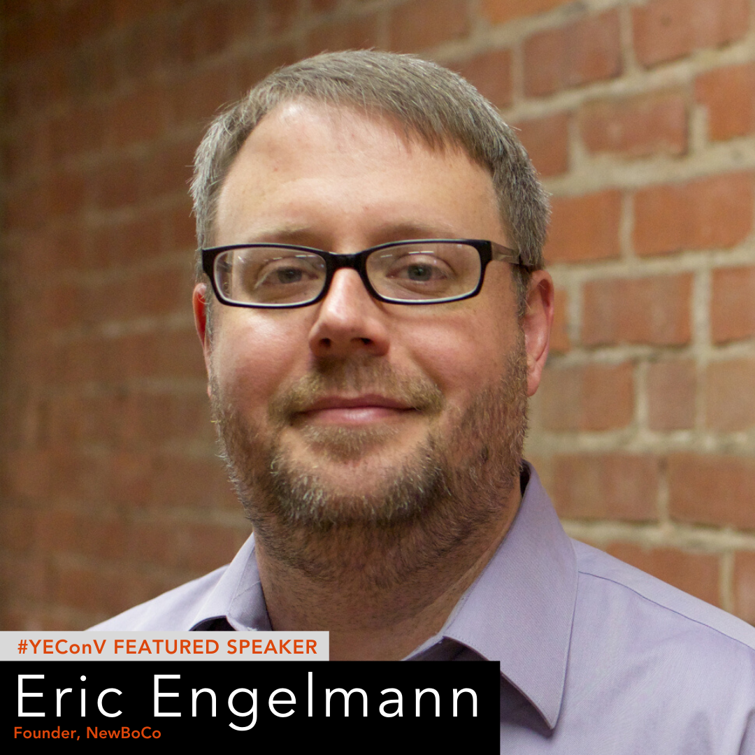 Eric Engelmann
