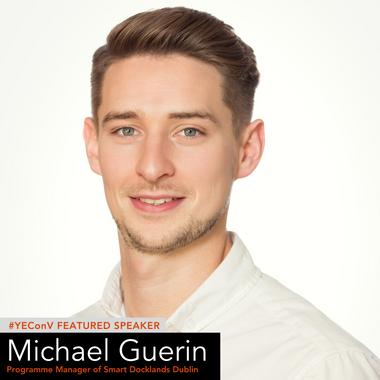 Michael Guerin