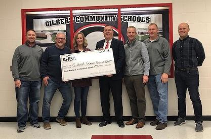 Gilbert donation.jpg