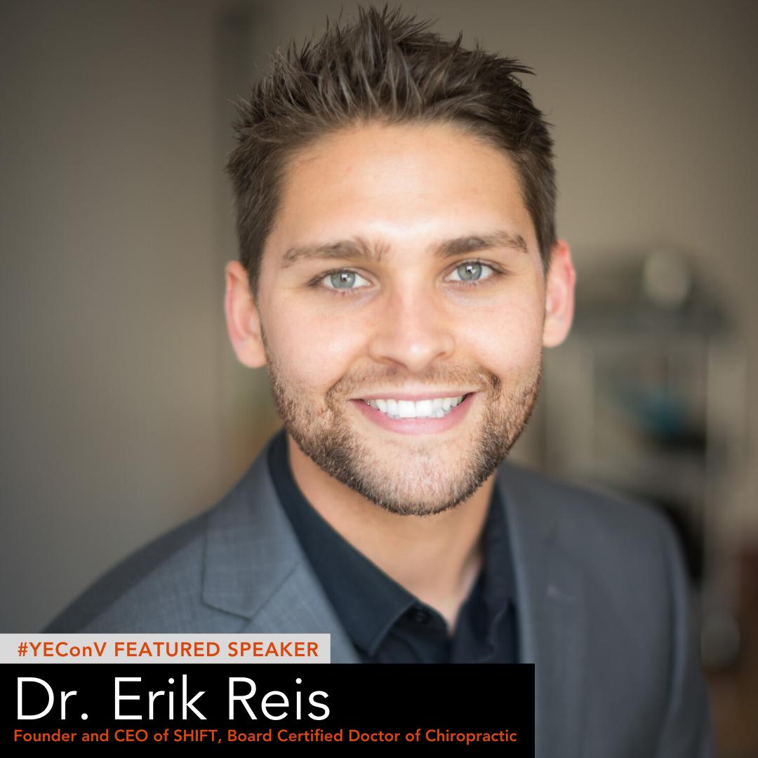 Dr. Erik Reis