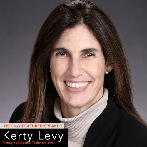 Kerty Levy