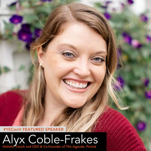 Alyx Coble-Frakes