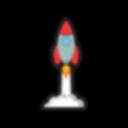 Quasar Cowboy Rocket