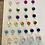 Thumbnail: Teal TidePool 5 Mermaid Scales