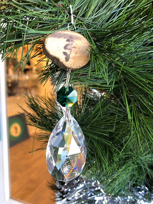 Mystery Ornament 5 Pack