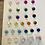 Thumbnail: TidePool 7 Teal Mermaid Scales