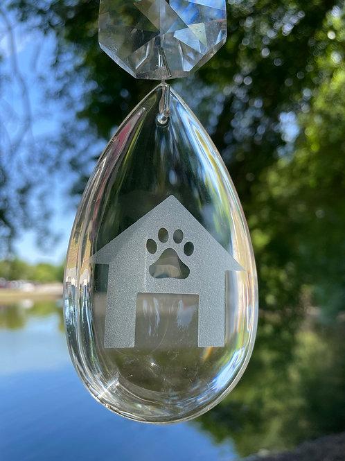 The Dog House Dazzle