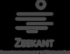 Logo Zeekant - Vakantieappartement