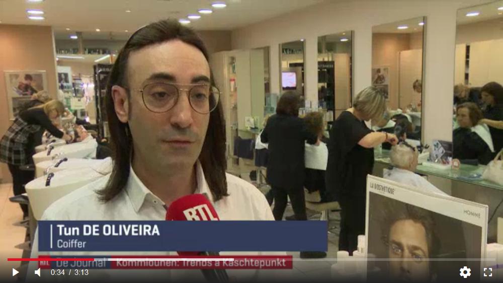 Interview RTL.LU