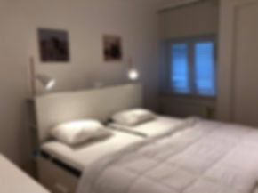 Appartement-Zeekant-Westende-Bad-Slaapka