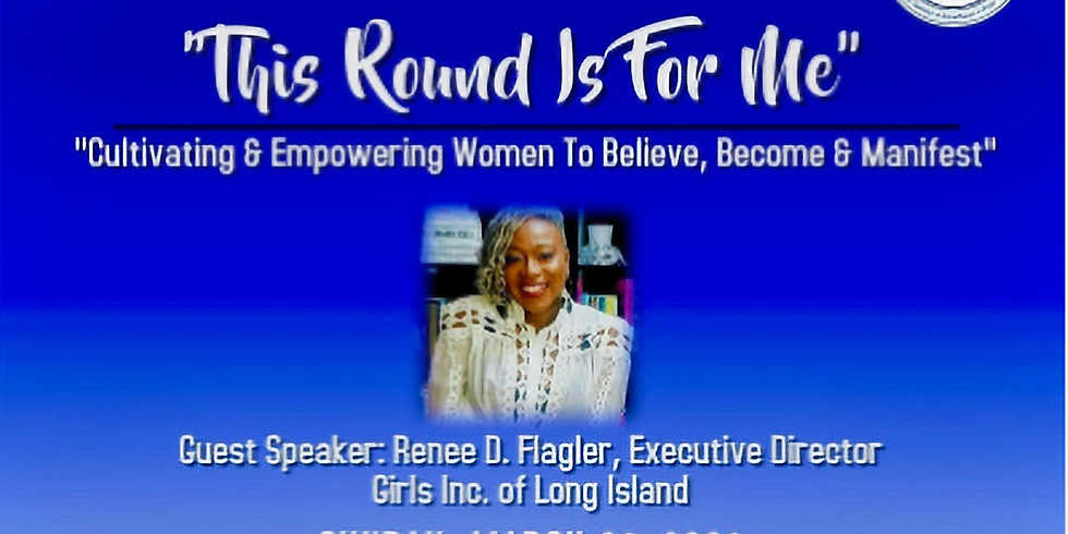 Finer Womanhood - This Round is For Me: Cultivating & Empowering Women to Believe, Become & Manifest