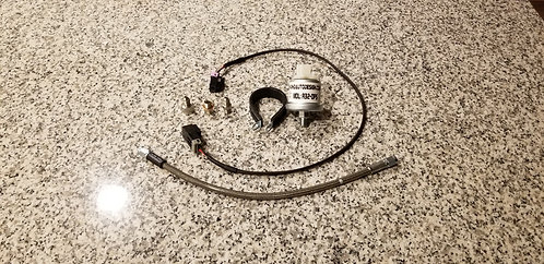 Nissan Skyline R32,33,34 Remote Mount Oil Pressure Sending Unit Kit