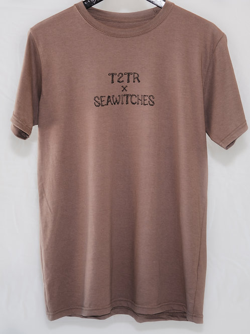 """""""Seawitch"""" Tee Meteorite"""