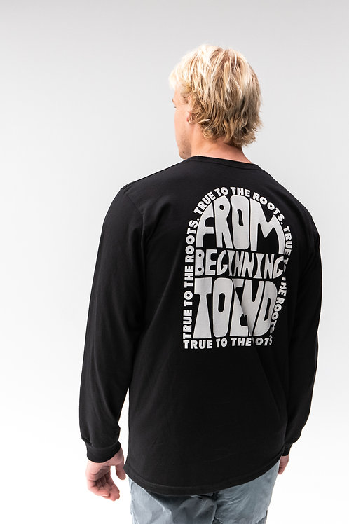 T2TR WINTER 2020 LONG SLEEVE