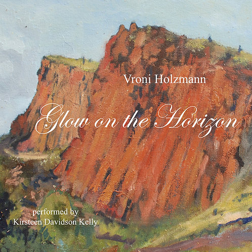 Glow on the Horizon - CD