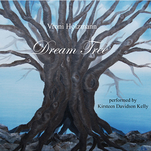 Dream Tree - CD
