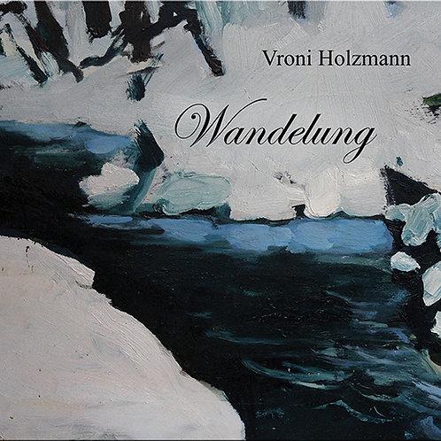 Wandelung - CD