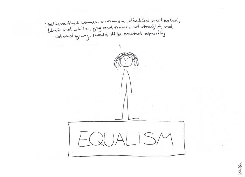 Equalism