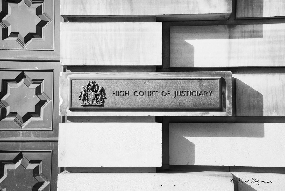 The High Court is Closed