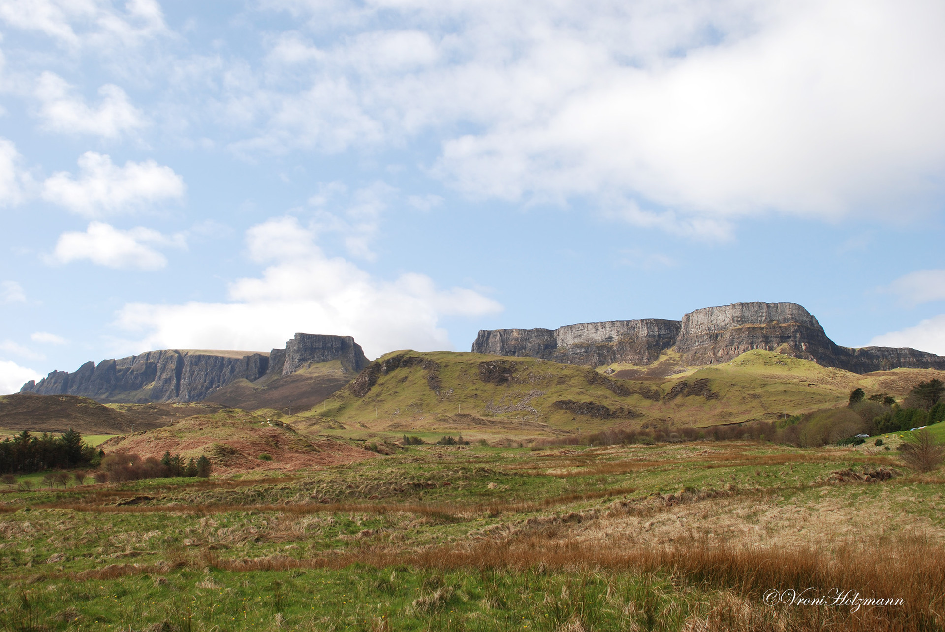 Rock Scapes on the Isle of Skye