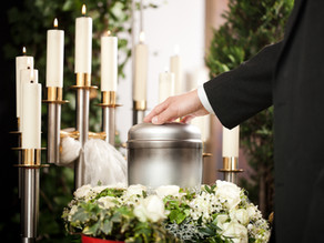 The Benefits of Cremation Services.