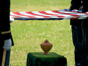 Why Choose Cremation?