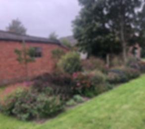 Tuinontwerp linda van de lavoir, landschappelijk tuin schoondijke, tuinarchitect rotterdam, tuinontwerper linda, beplantingsplannen