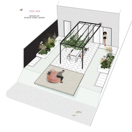 Nieuw tuinontwerp | De esthetische ecologie