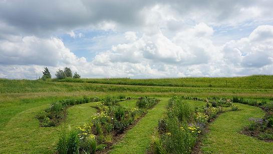 tuinarchitect regio Rotterdam, tuinarchitect regio zeeland, tuinarchitect met plantenkennis, ecologische tuinarchitect, tuinarchitect met een piet oudolf stijl, plantenkennis, beplantingsplannen, vaste planten en siergrassen, de landschappelijke tuin, tuinontwerp in schoondijke, studio linda lavoir