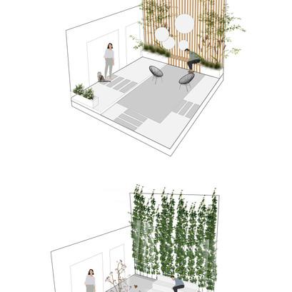 Nieuw tuinontwerp Terneuzen | Welke patio kies jij?