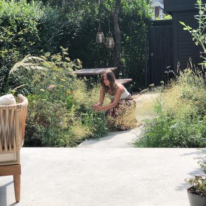 Tadaaa, zo haal je jouw vitamine uit de tuin