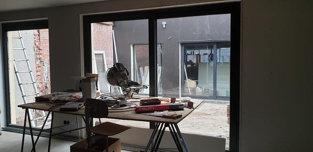 Tuinarchitect regio Rotterdam, tuinarchitect regio Zeeland, studio linda lavoir, ecologische tuinarchitect