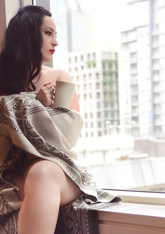 Genevieve Marceau, Montreal & Toronto Co