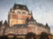 Quebec City Luxury Escort