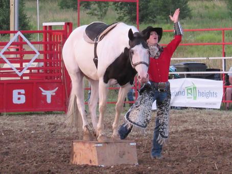 White Horse Tricks