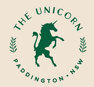 The Unicorn Paddington