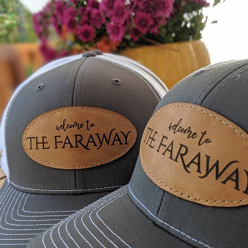 Faraway Trucker Hat