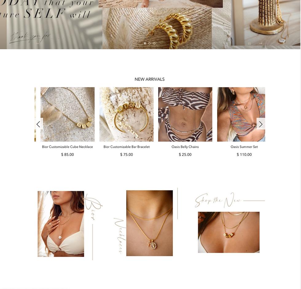 bior jems website image