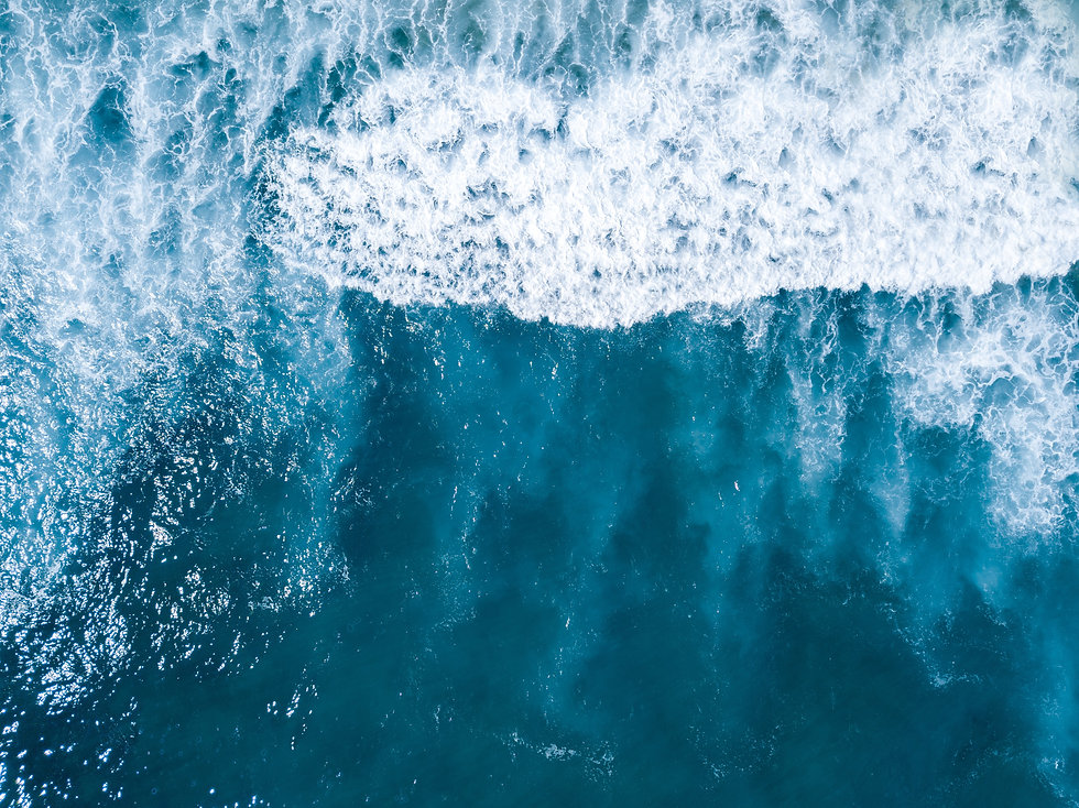 a beach wave image