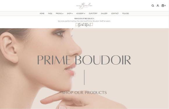 Prime Boudoir